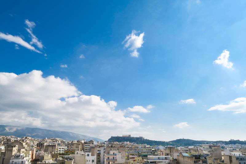 Wyndham Grand Athens Hotel Review (Athens, Greece) Athens Blog Europe Greece Hotels