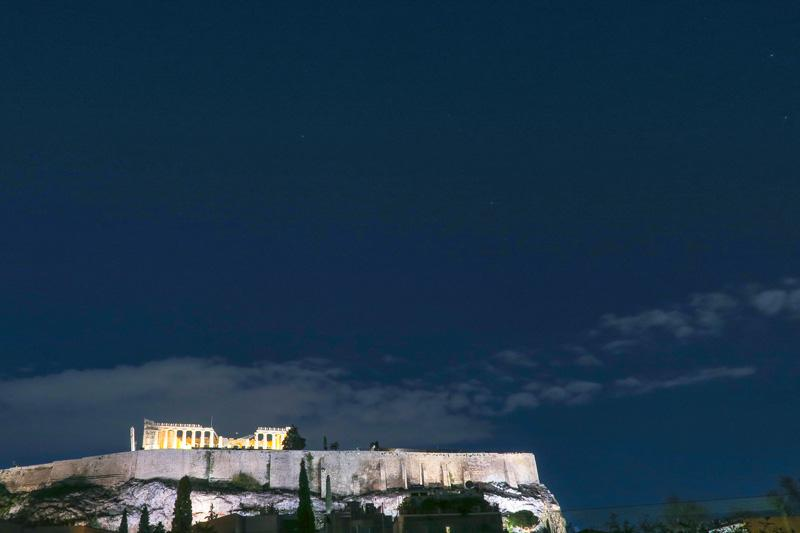 Herodion Hotel Review (Athens, Greece) Athens Blog Europe Greece Hotels