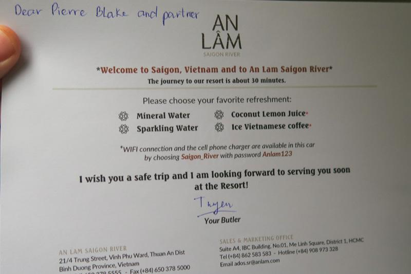 An Lam Retreats Saigon River Resort Review (Ho Chi Minh, Vietnam) Asia Blog Ho Chi Minh Hotels Vietnam