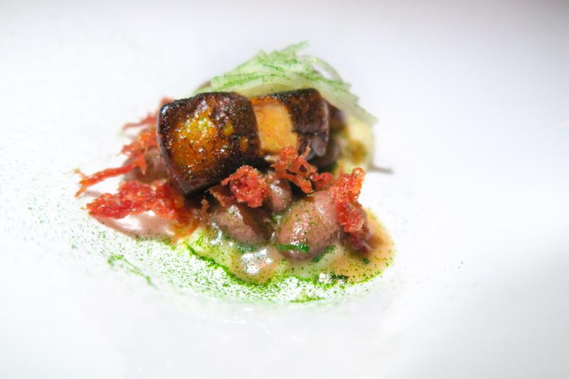 Bosk Restaurant Review (Toronto, Canada) Blog Food Toronto
