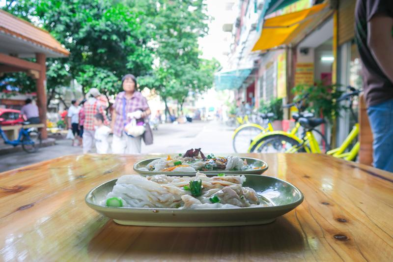 Exploring Guangzhou on an Eating Adventures Food Tour Blog China Guangzhou Tours