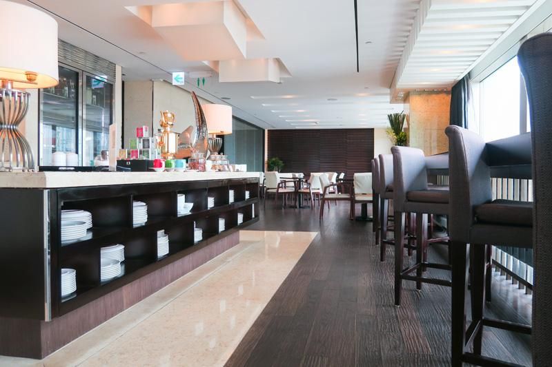 Intercontinental Saigon Hotel Review: Center of Ho Chi Minh Asia Blog Ho Chi Minh Hotels Vietnam
