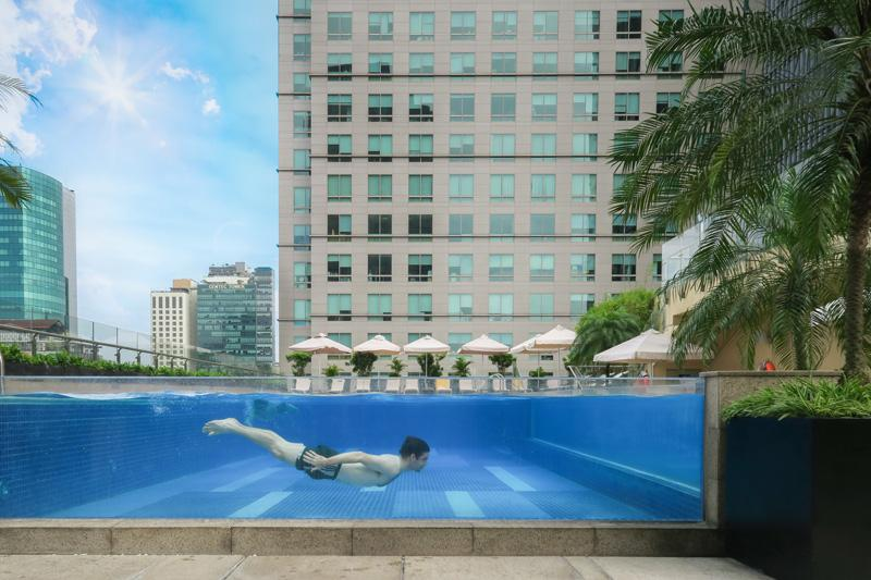Intercontinental Saigon Hotel Review: Center of Ho Chi Minh Asia Blog Ho Chi Minh Hotels Vietnam