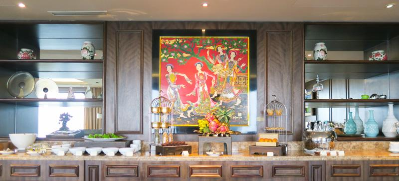 Des Arts Mgallery Hotel Review: Most Beautiful Hotel in Saigon Asia Blog Ho Chi Minh Hotels Vietnam