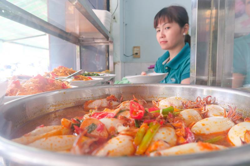 Saigon Street Eats: The Best Food Tour in Saigon Asia Blog Ho Chi Minh Tours Vietnam