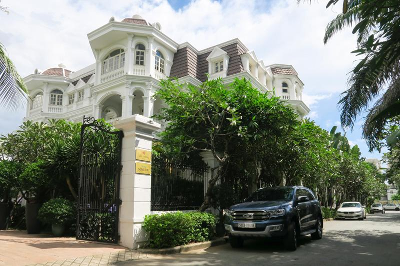 Villa Song Hotel Review: Staying in a Vietnamese Mansion Asia Blog Ho Chi Minh Hotels Vietnam