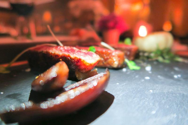 Rossini's Restaurant Review: Fine Italian Food in Bangkok Asia Bangkok Blog Food Thailand