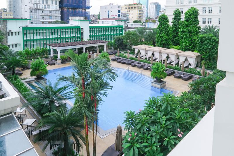 Park Hyatt Hotel Review: Luxury in Saigon, Vietnam Asia Blog Ho Chi Minh Hotels Vietnam