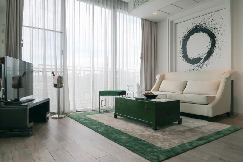 Riva Arun Review Bangkok: Luxury Boutique Hotel with a View Asia Bangkok Blog Hotels Thailand