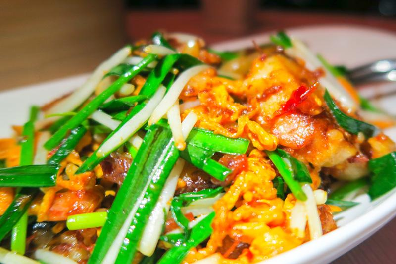 Silver Waves Restaurant Review: Bangkok's Amazing Chinese Food Asia Bangkok Blog Food Thailand