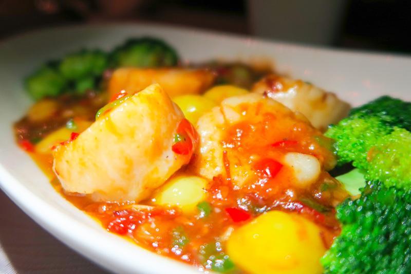 Silver Waves Restaurant Review: Bangkok's Amazing Chinese Food Asia Bangkok Blog Food Thailand