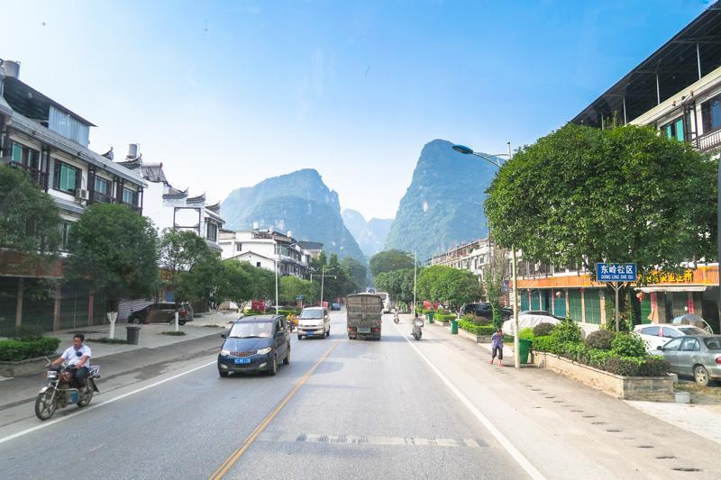 A Must Stay in Yangshuo: Banyan Tree Resort Review Asia Blog China Hotels Yangshuo