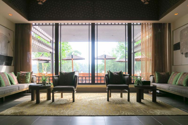 Banyan Tree Spa Review (Yangshuo, China) Asia Blog China Spas Yangshuo