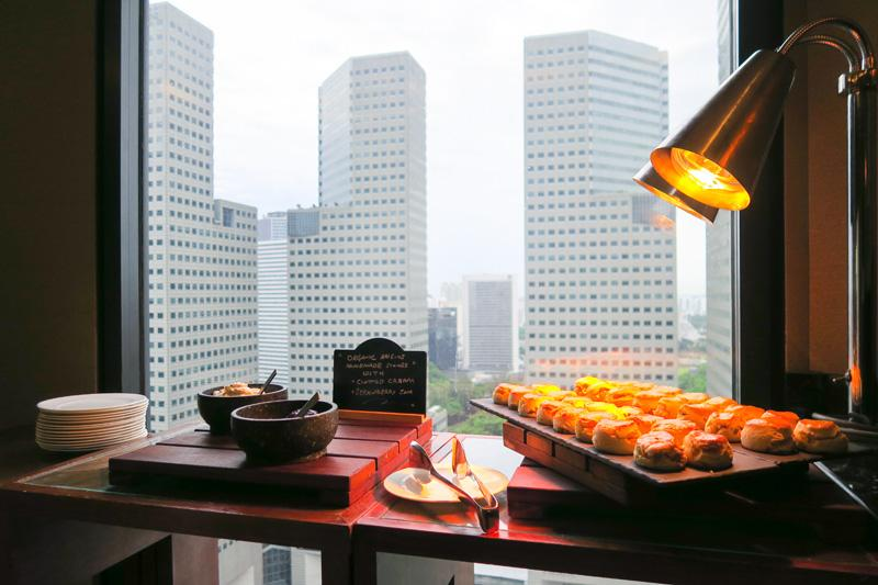 Conrad Hotel Review: Top-Notch Service in Singapore Asia Blog Hotels Singapore