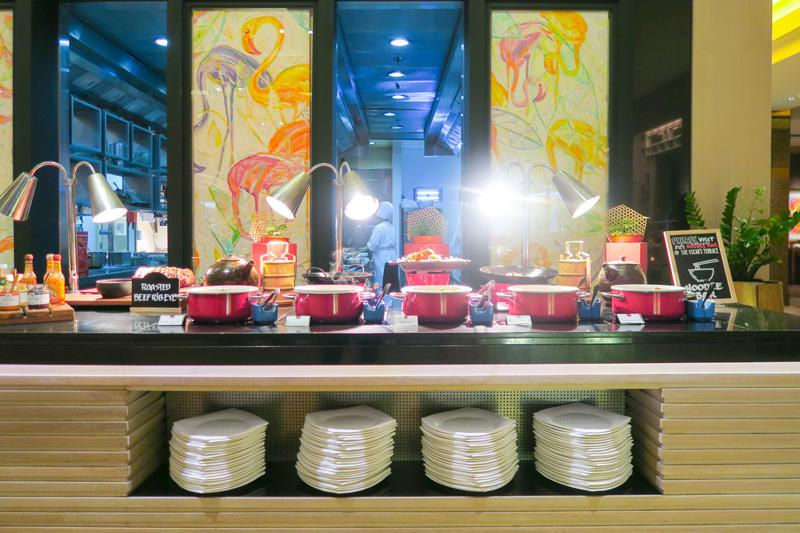 Oscar Restaurant Review: High-End Buffet in Singapore Asia Blog Food Singapore