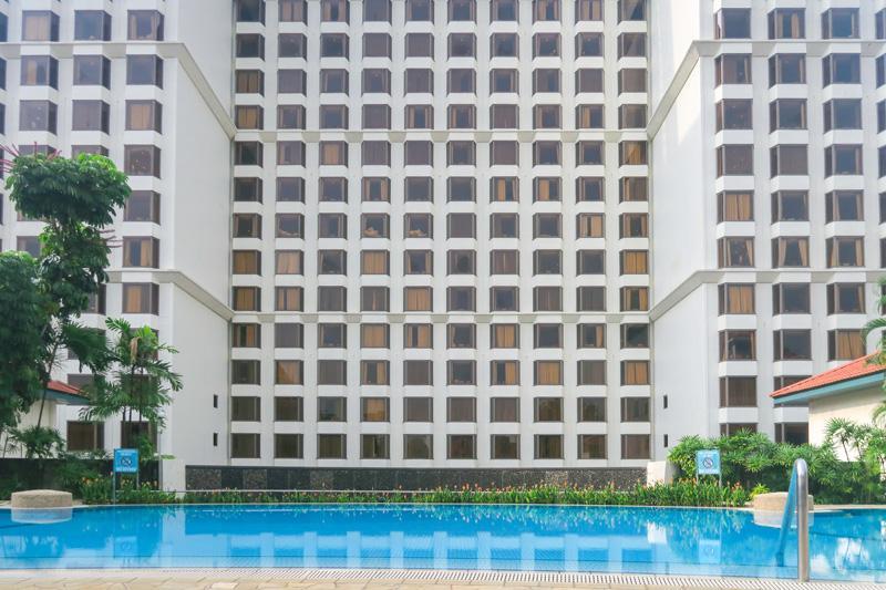Hotel Jen Tanglin + J65 Dinner Buffet Review Singapore Asia Blog Hotels Singapore
