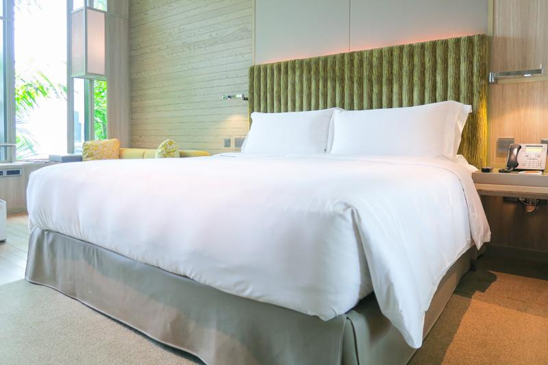 PARKROYAL on Pickering Hotel Review: Singapore's Hotel in a Jungle Asia Blog Hotels Singapore