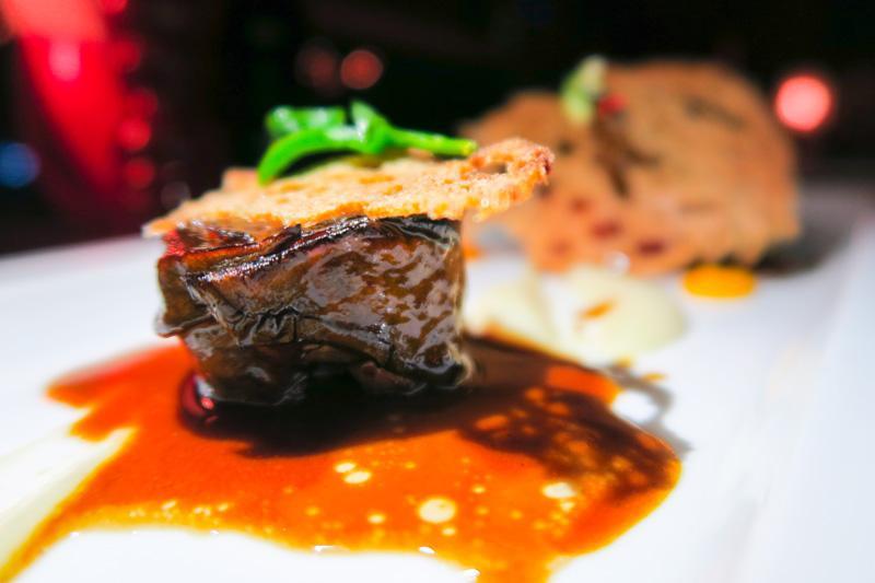 Scarlett Restaurant Review (Bangkok, Thailand) Asia Bangkok Blog Food Thailand