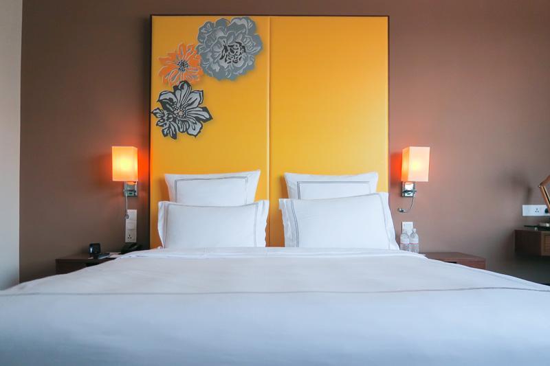 Swissotel Merchant Court Hotel Review Singapore Asia Blog Hotels Singapore