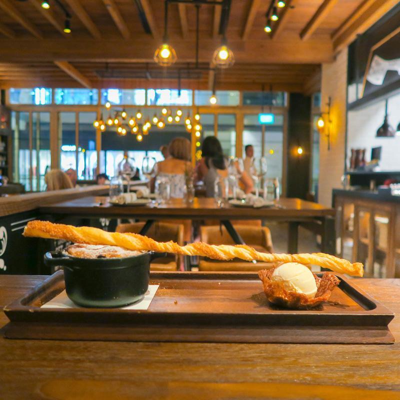 The Bird Restaurant Review Singapore Asia Blog Food Singapore