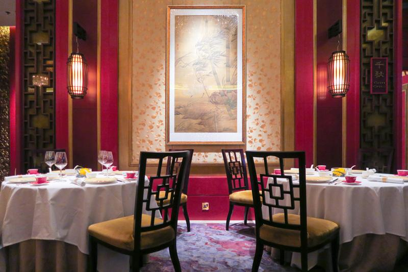 The Palace Tea Room Review
