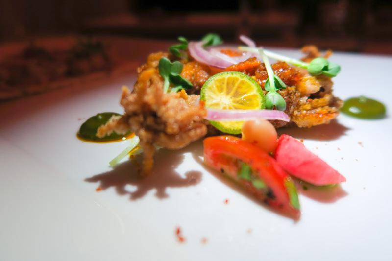 Xu Saigon Restaurant Review (Ho Chi Minh, Vietnam) Asia Blog Food Ho Chi Minh Vietnam