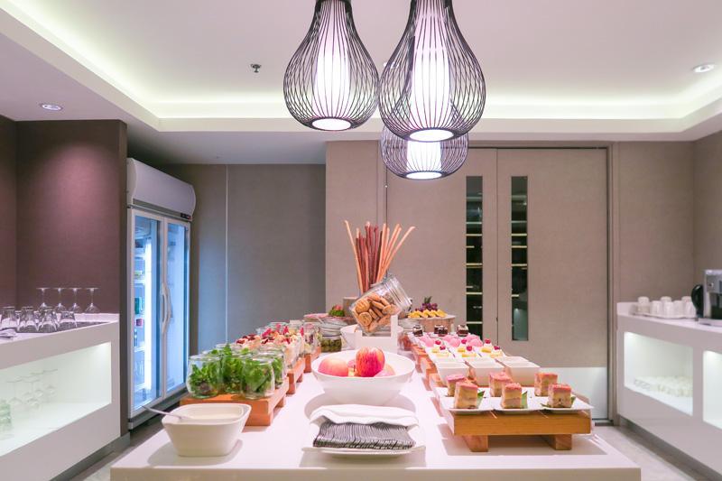 Eastin Grand Saigon Hotel Review (Ho Chi Minh, Vietnam) Asia Blog Ho Chi Minh Hotels Vietnam