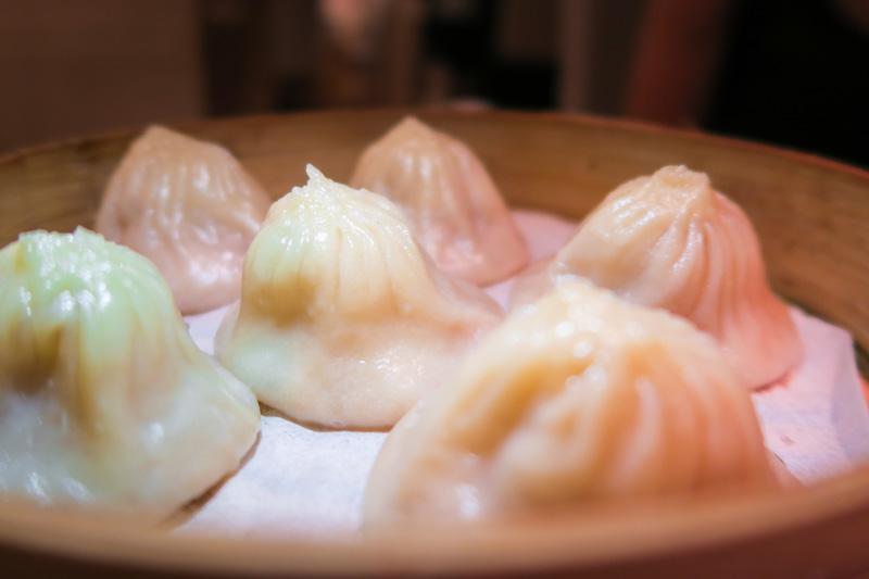 Tung Garden Restaurant Review (Ho Chi Minh, Vietnam) Asia Blog Food Ho Chi Minh Vietnam