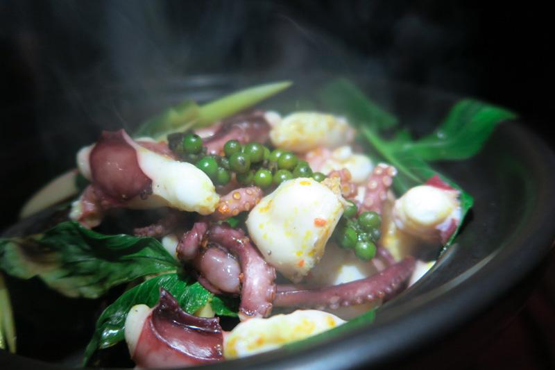 Ery Restaurant Review (Ho Chi Minh, Vietnam) Asia Blog Food Ho Chi Minh Vietnam