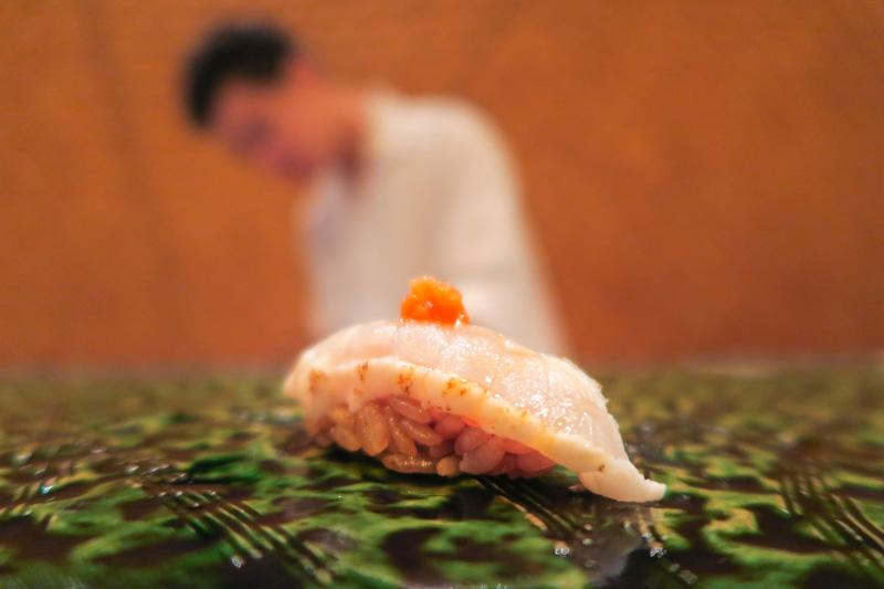 Sushi Rei Restaurant Review: Best Japanese Food in Ho Chi Minh? Asia Blog Food Ho Chi Minh Vietnam