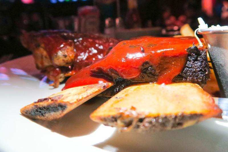Hard Rock Cafe Review (Penang, Malaysia) Asia Blog Food Malaysia Penang