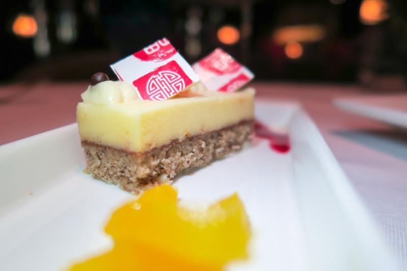 The Library Restaurant Review: Fine Dining in Kuala Lumpur Asia Blog Food Kuala Lumpur Malaysia