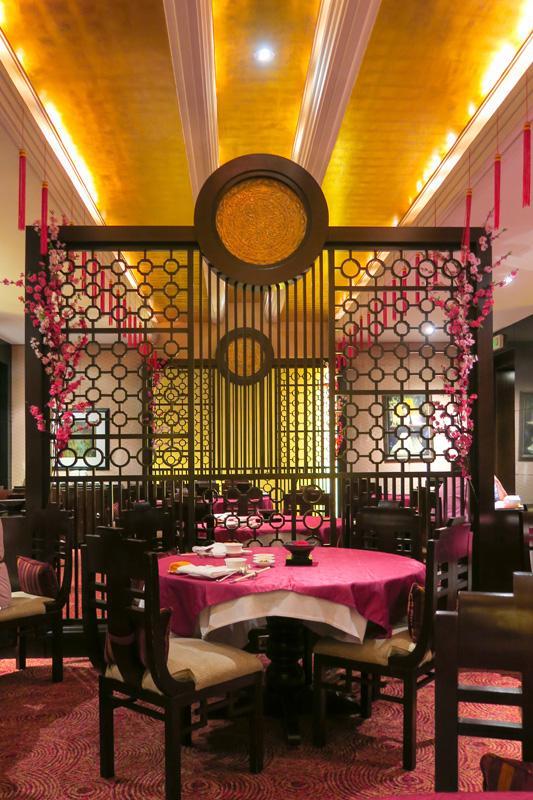 Li Yen Restaurant Review: Top Chinese Food in Kuala Lumpur Asia Blog Food Kuala Lumpur Malaysia