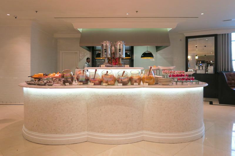 The Ritz-Carlton Kuala Lumpur Hotel Review: A Flawless Stay in Malaysia Asia Blog Hotels Kuala Lumpur Malaysia