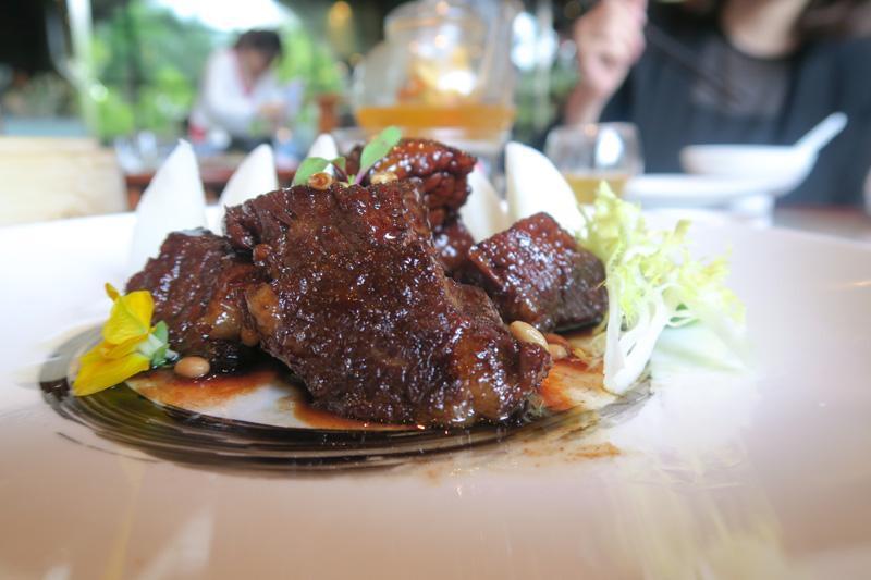 El Chino Restaurant Review: Shenzhen's Premier Dim Sum Asia Blog China Food Shenzhen