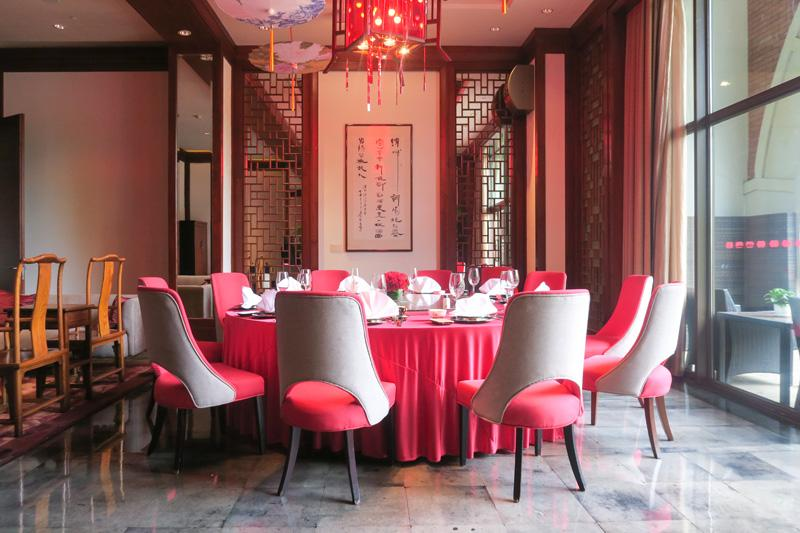 El Chino Restaurant Review: Shenzhen's Premier Dim Sum Asia Blog China Food Shenzhen