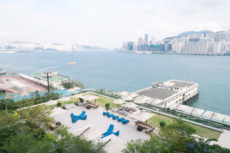Kerry Hotel Review: Chic Luxury in Hong Kong Asia Blog Hong Kong Hotels