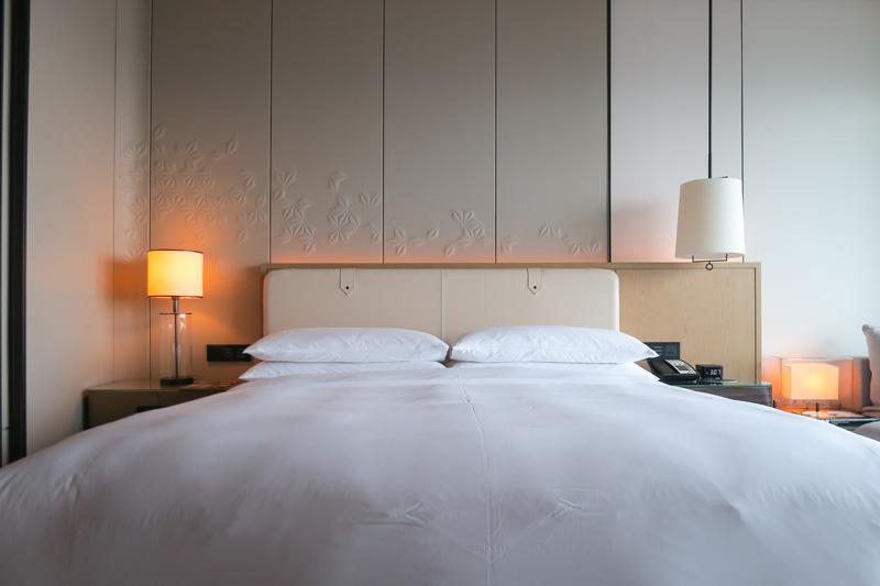 Marriott Nanshan Hotel Review: Much to Offer in Shenzhen Asia Blog China Hotels Shenzhen