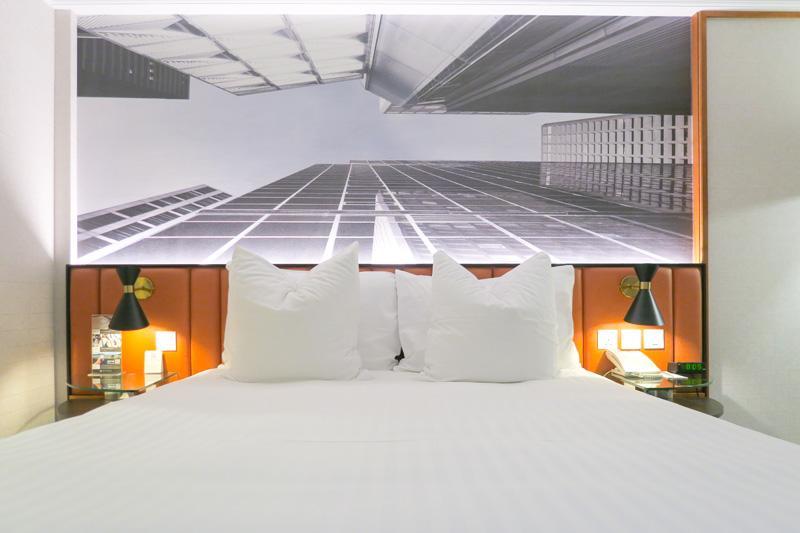 The Park Lane by Pullman Hotel Review (Hong Kong) Asia Blog Hong Kong Hotels