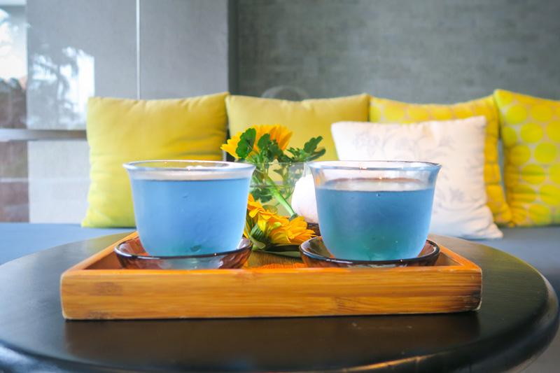 How To Relax after Shopping in Bangkok: Breeze Spa Review Asia Bangkok Blog Spas Thailand