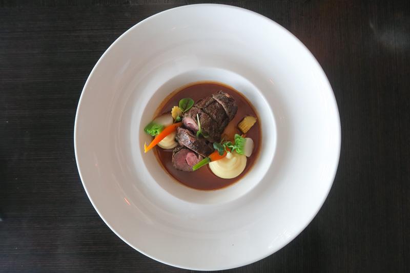 La Vie Restaurant Review: Fine French Dining in Bangkok Asia Bangkok Blog Food Thailand