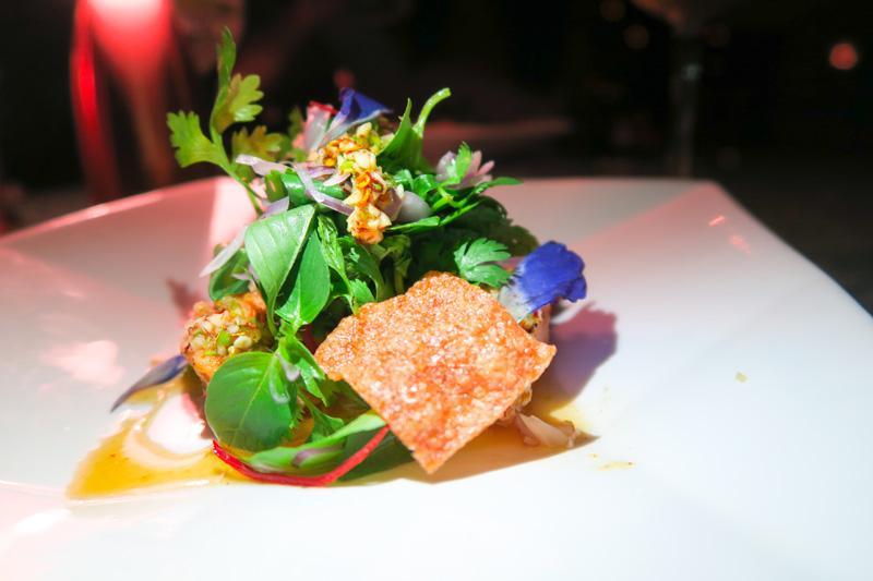 Saffron Restaurant Review: Outstanding Thai Food in Bangkok Asia Bangkok Blog Food Thailand