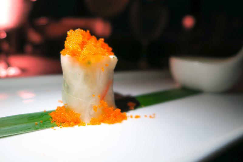Vertigo Bangkok Review: The Infamous Restaurant in the Sky Asia Bangkok Blog Food Thailand