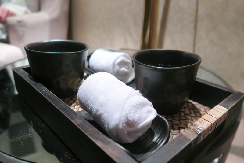 Great Massage Near BTS Ratchathewi: VIE Spa Review Bangkok Asia Bangkok Blog Spas Thailand