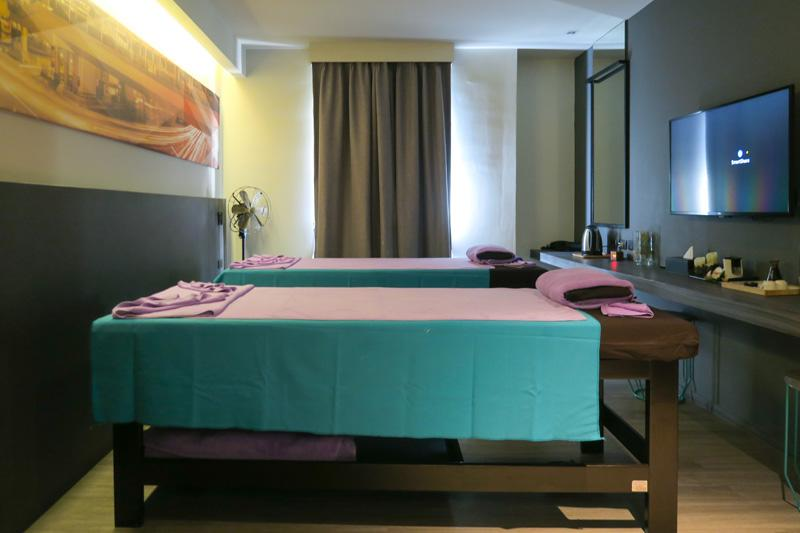 Yan Spa Review Bangkok: Massage Near BTS On Nut Asia Bangkok Blog Spas Thailand