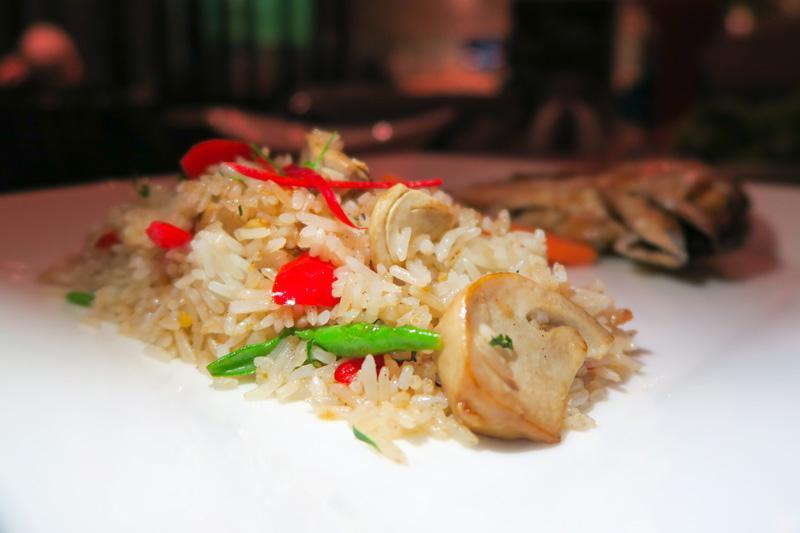 4K Restaurant Review Bangkok: Tasty Food Near BTS On Nut Asia Bangkok Blog Food Thailand