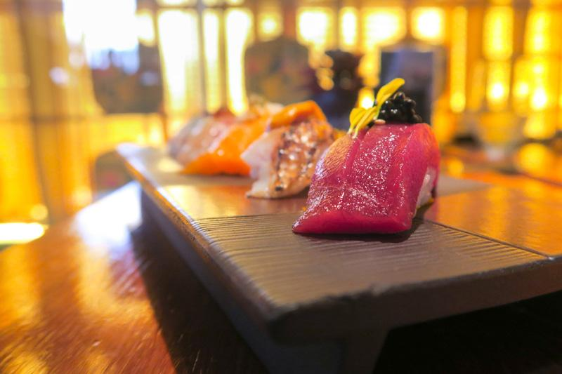 YTSB Restaurant Review: Quality Japanese Food in Bangkok Asia Bangkok Blog Food Thailand