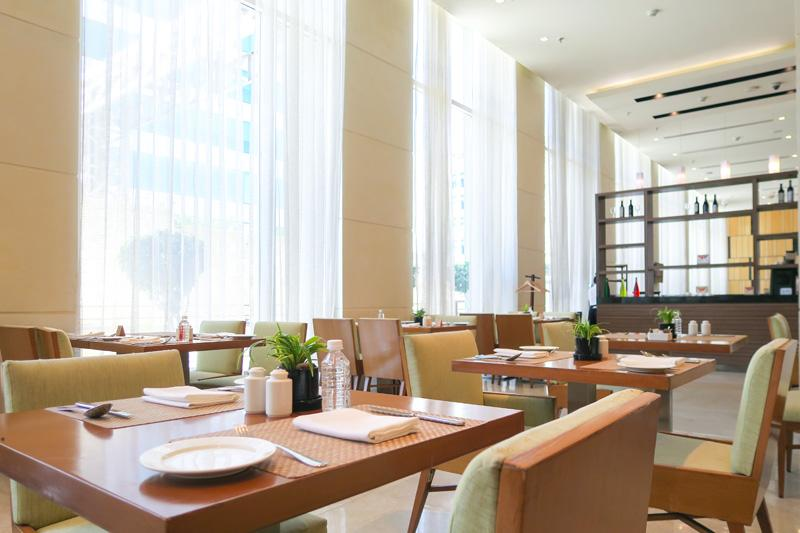 Fairfield by Marriott Bengaluru Outer Ring Road Hotel Review Asia Bengaluru Blog Hotels India