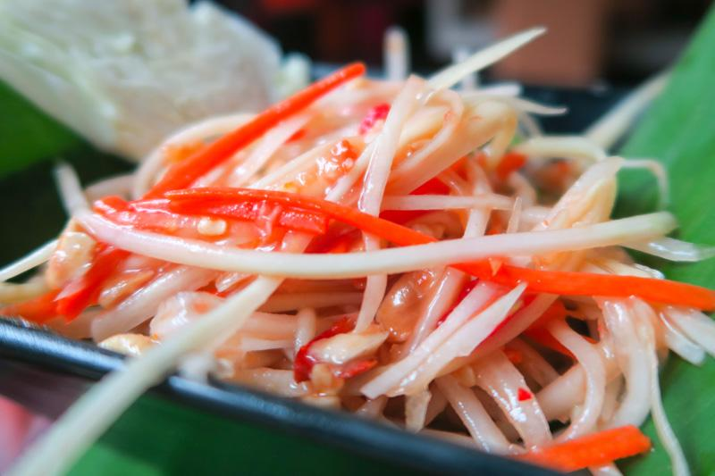 Flava Restaurant Review (Bangkok, Thailand) Asia Bangkok Blog Food Thailand