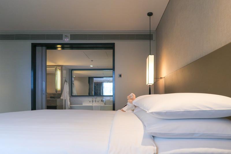 Bangkok Marriott Marquis Queen's Park Hotel Review (Bangkok, Thailand) Asia Bangkok Blog Hotels Thailand